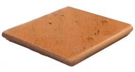 Клинкерная угловая ступень флорентинер ABC Antik Sandstein, 335*335*10 мм фото