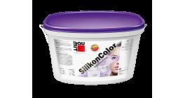 Силиконовая краска Baumit SilikonColor (Россия), 14 л фото