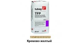 Трассовый раствор для заполнения швов для многоугольных плит quick-mix TFP кремово-желтый, 25 кг фото