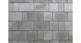 Тротуарная плитка ВЫБОР Старый город серый, Б.1.Фсм.6 фото
