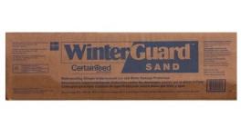 Подкладочный ковер CertainTeed Winterguard Sand (0,91х19,81мп) 18,116 м2 фото