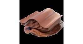 Вентиль кровельный ТехноНИКОЛЬ Skat Monterrey коричневый фото