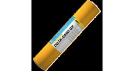 Пароизоляционная пленка универсальная Delta DELTA-DAWI GP, 2*50 м фото