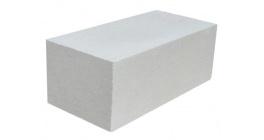 Газобетон H+H (ЛСР) VIKINGER D600, 625*250*400 мм, прямой блок фото