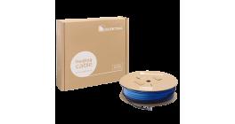 Резистивный нагревающийся кабель ELEKTRA VCD 25/3550 для антиобледенения наружных территорий, 142 м фото