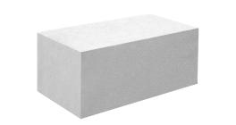 Газобетон H+H SEVERIN D300, 625*250*300 мм, прямой блок фото