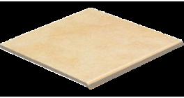 Клинкерная напольная плитка Euramic Cavar E541 facello, 294x294x8 мм фото