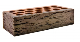 Кирпич керамический облицовочный пустотелый Kerma Premium Mars Strong 1NF 250×120×65 фото