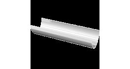 Желоб ТехноНИКОЛЬ (Verat) белый, D 125 мм, L 3 м фото