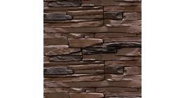 Искусственный камень Redstone Скала SK-82/R фото