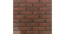 Искусственный камень Балтфасад Толос коричневая 238×64 мм фото
