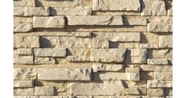 Искусственный камень White Hills Уайт Клиффс угловой элемент цвет 231-25 фото