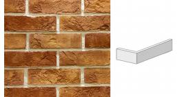 Угловой искусственный камень Redstone Town brick TB-50/51/U 200*85*65 мм фото