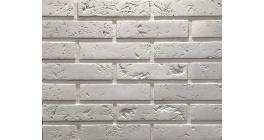 Искусственный камень Redstone Light brick LB-00/R, 209*49 мм фото