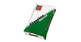 Штукатурка минеральная декоративная Baumit Classico Special K1.5 шуба, 25 кг фото