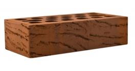 Кирпич керамический облицовочный пустотелый Kerma Premium Fusion Strong 1NF 250×120×65 фото