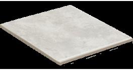Клинкерная напольная плитка Euramic Cavar E544 chiaro, 294x294x8 мм фото