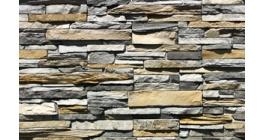 Искусственный камень White Hills Кросс Фелл угловой элемент цвет 100-85 фото