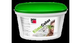 Силикатная краска Baumit Baumit KlimaColor, 14 л фото