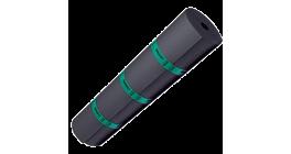Наплавляемая кровля ТехноНИКОЛЬ Бикрост ХКП сланец серый/пленка, 10*1 м фото