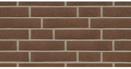 Фасадная плитка клинкерная Feldhaus Klinker R550 Geo Senso с песком NF9, 240*9*71 мм фото