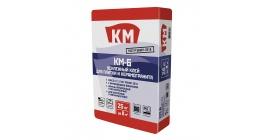 КМ-Б Усиленный Клей для плитки и керамогранита  фото