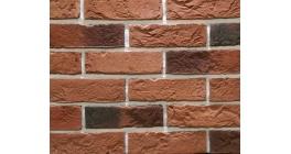 Облицовочный камень Красный камень Town Brick TB-66/R, 213*65 мм фото