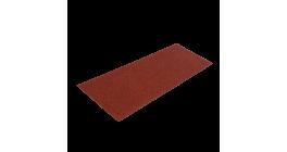 Плоский лист LUXARD бордо, 1250*450 мм фото