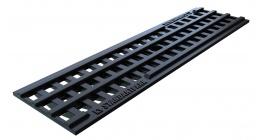 Решетка водоприемная Standartpark PolyMax Basic РВ-10.14.50-яч.-ПП 20801 фото