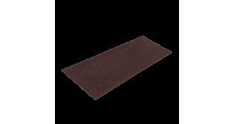 Плоский лист LUXARD коралл, 1250*450 мм фото