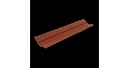 Накладка для ендовы LUXARD коралл, 1250 мм фото