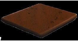 Клинкерная флорентийская угловая ступень ABC Antik Mangan, 335*335*10 мм фото