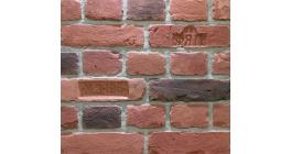 Искусственный камень Redstone Старый Питер SP-63/R, 255*69 мм фото