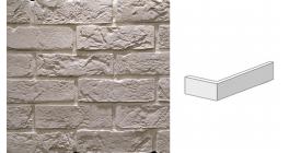 Угловой искусственный камень Redstone Town brick TB-00/U 200*85*65 мм фото