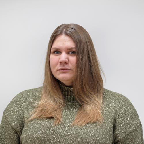 Арина Туковская